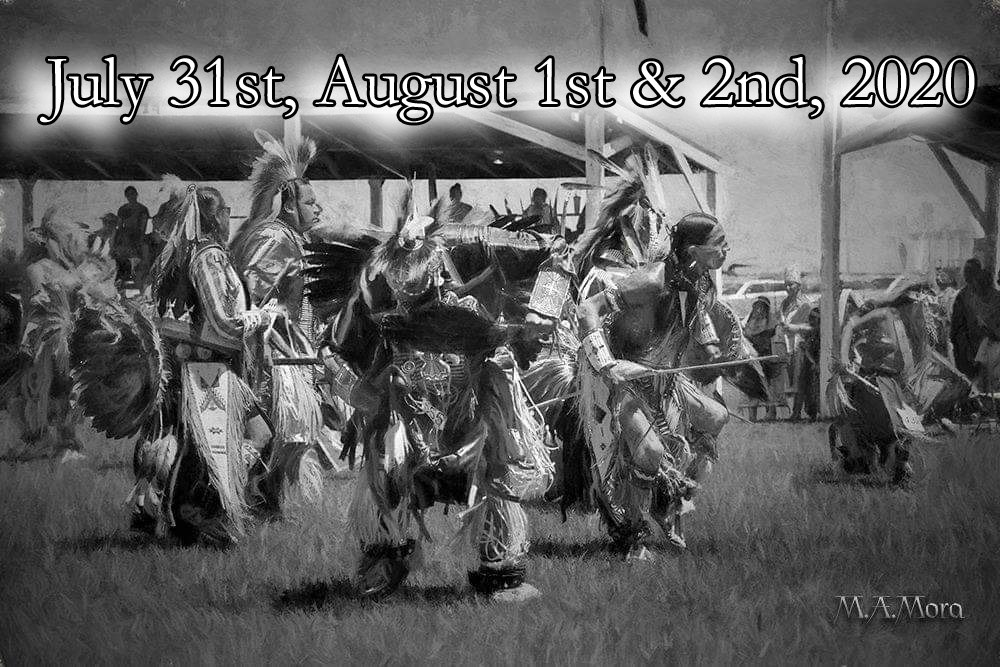 North Platte Pow Wow Scheduled for July 31 – Aug. 2nd.