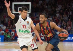 Former Husker wins title in Spain