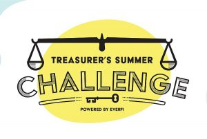 Treasurer Murante Announces EVERFI Treasurer's Summer Challenge to Support Youth Financial Education