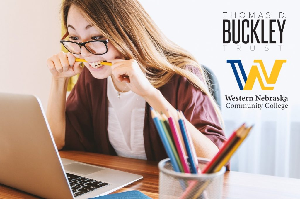 WNCC Students Receive Scholarships From Buckley Trust Grant