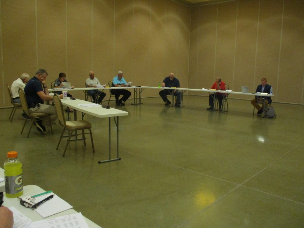 (AUDIO) West Point City Council Reviews 2020-2021 Budget at Budget Workshop