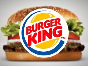 Burger King hopes to address climate change by changing cows' diets