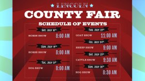 WATCH LIVE: Lincoln County Fair Horse Show | Day 2