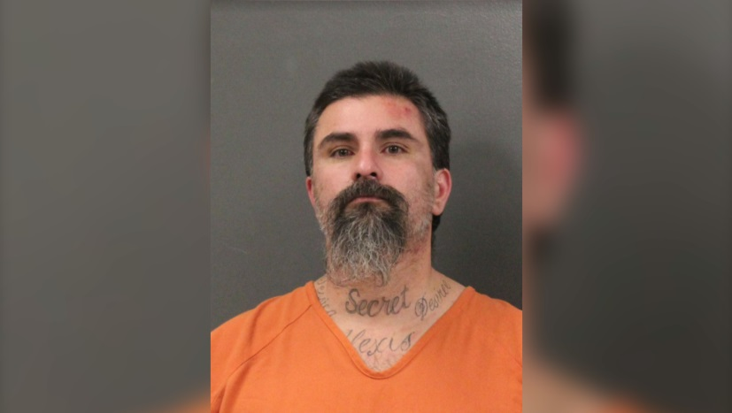 Bayard Man Sentenced to 7 to 12 Years in Prison