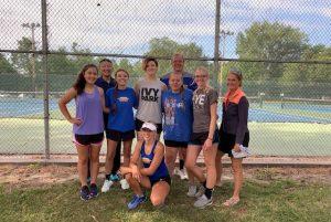 Western Nebraska Pandemic Tennis Invitational