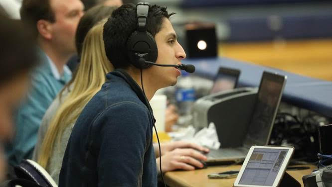 Cavalli steps back from calling Bulldog sports, reflects on past four years