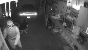 York Crime Stoppers Seeking Info in Burglary Case