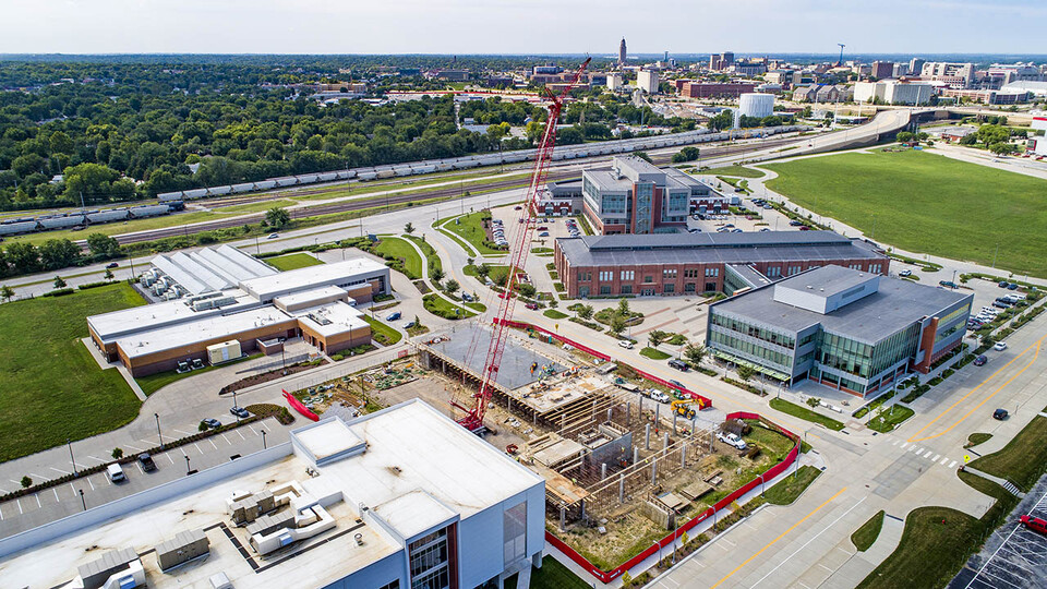 UNL hotel to be named 'The Scarlet', pays homage to Nebraskans