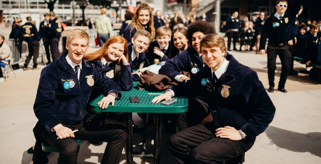 Nebraska FFA Foundation seeks donations for 2020 jacket program