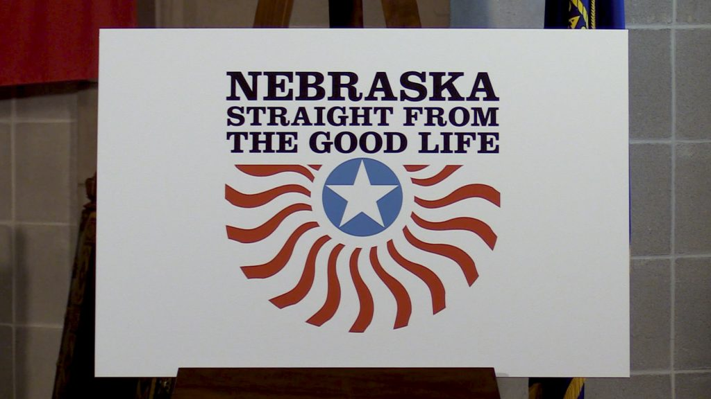 Nebraska launches new agriculture company branding campaign