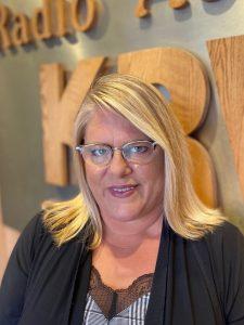 Biehl-Owens named KRVN Market Manager