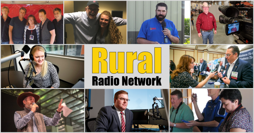 National Radio Day | Get to know the Rural Radio Network team