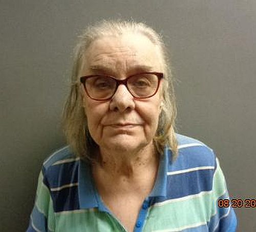 Elderly woman's murder case bound over to District Court