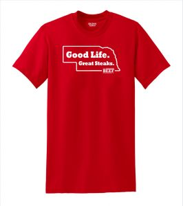 T-shirt Campaign Helps Nebraska Food Banks Put Beef on the Table