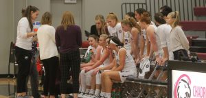 CSC women's basketball signs six