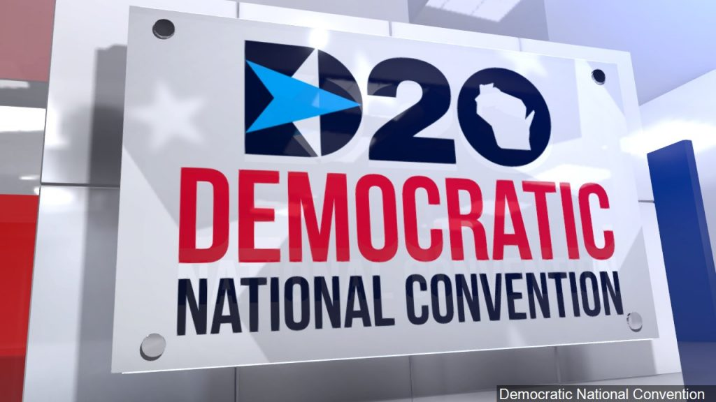 Local Democrats Energized by Virtual Party Convention