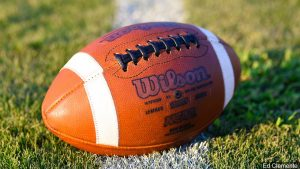 (Listen) Friday Night Preview: Undefeated Mitchell, Bridgeport coaches preview games