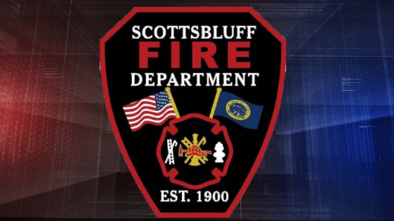 No Injuries as Electrical Fire Damages Scottsbluff Home Wednesday Night