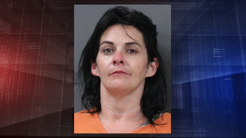 Scottsbluff Woman Arrested in Connection with Nov. 2019 WING Drug Operation