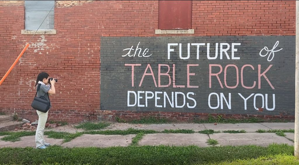 Rural Futures fellows' work empowers rural communities