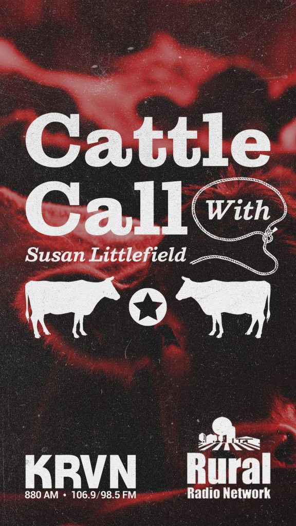 Cattle Call looks into NCBA Live Cattle Marketing meeting