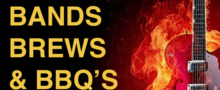 Cozad's Bands, Brews & BBQ's Canceled for 2020.