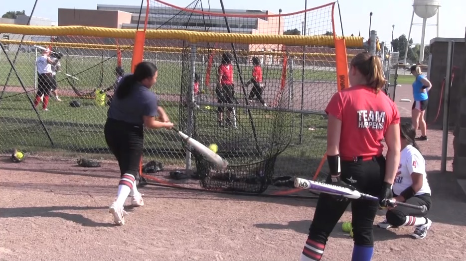 (Watch) KNEB.tv Sports: Scottsbluff softball featured as high school sports returns