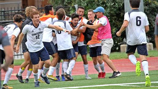 Season preview: 2020 Concordia Men's Soccer