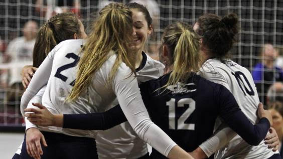 Season preview: 2020 Concordia Volleyball