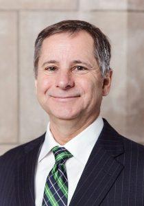 NDA director named president of midwest ag association