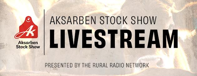2020 Aksarben Stock Show