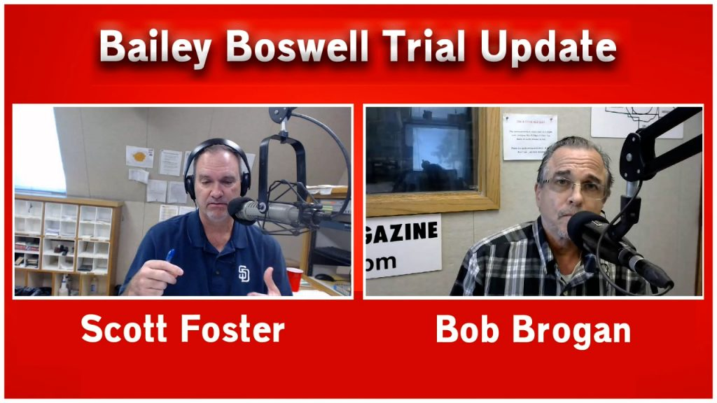 Reporter details Boswell murder trail evidence; 'This is basically CSI Nebraska'