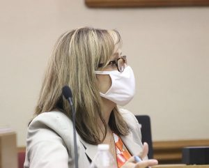 More Details Revealed During Boswell Murder Trial in District Court Tuesday.