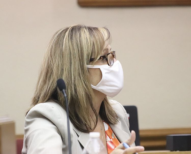 More Details Revealed During Boswell Murder Trial in District Court Tuesday