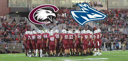 Eagles add football game at Nebraska-Kearney