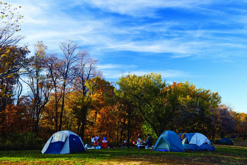 Nebraska's Outdoor Resources Provide Fall Fun