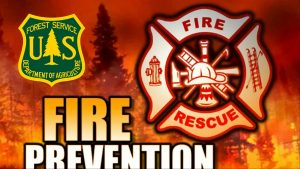 Forest Service Urges Fire Prevention During Hunting Season