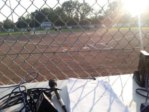 (AUDIO) GACC Softball makes quick work of Yutan/Mead