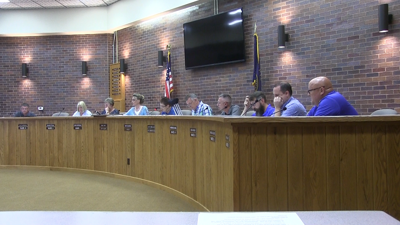Electric Rate Reduction Intact as Gering Council Approves 2020-2021 Budget