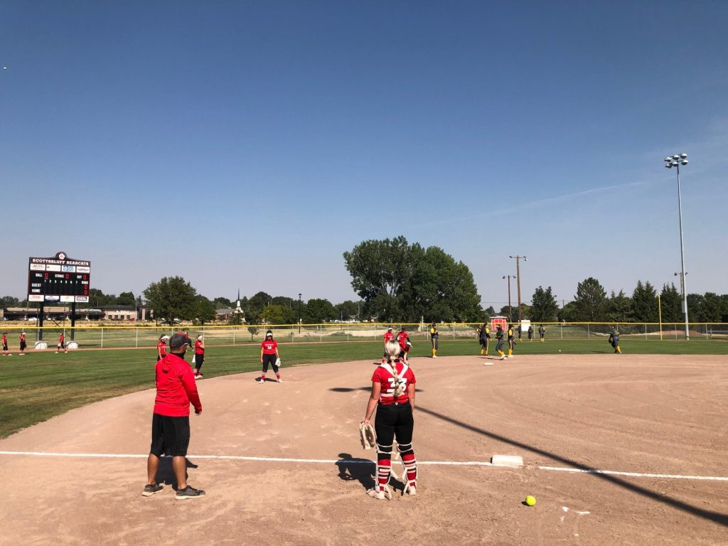 Scottsbluff wins Twin City Softball Invite