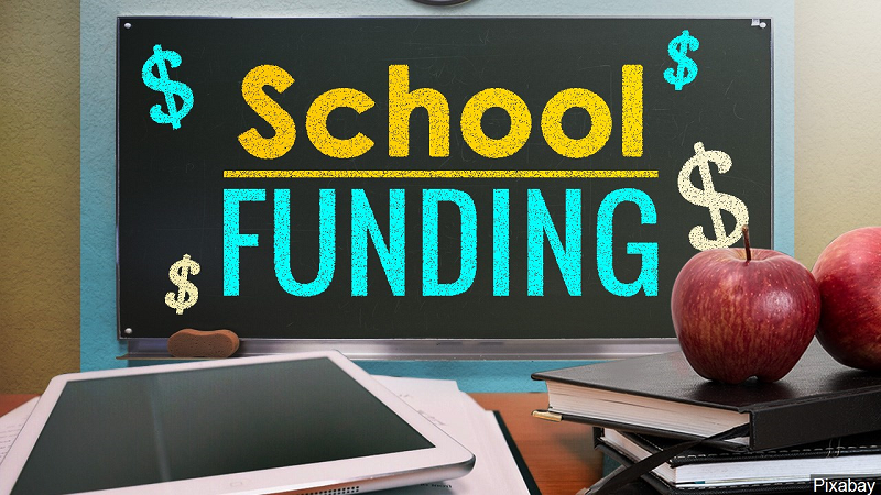 SBPS, GPS Districts Wrapping Up Budgets for Next Fiscal Year