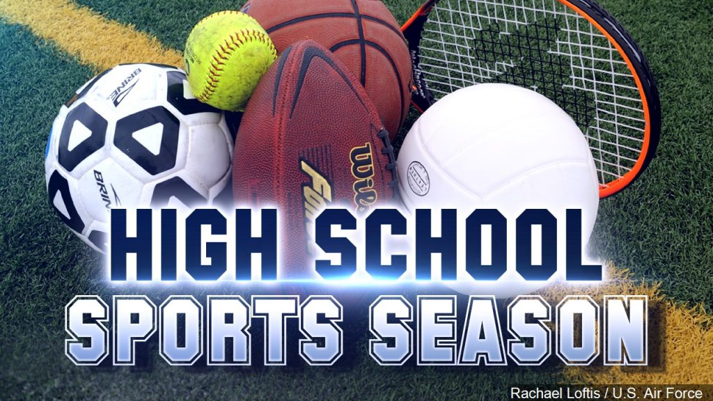 Thursday prep schedule includes big softball game
