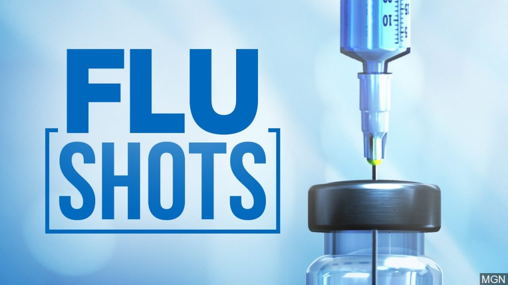 Regional West Offers Many Options to Get Your Flu Shot