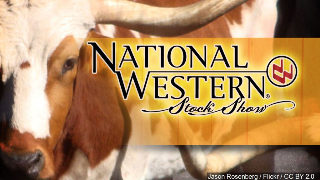 2021 National Western Stock Show in Denver Canceled
