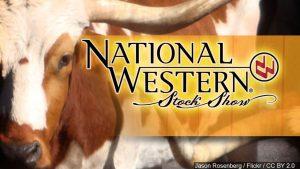 2021 National Western Stock Show in Denver Canceled