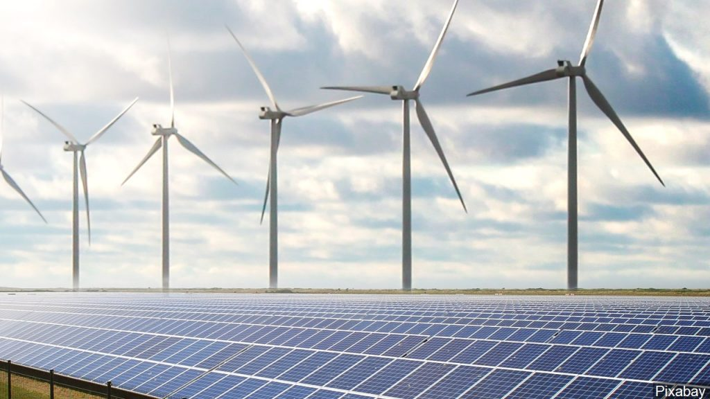 13th Annual Wind & Solar Conference Canceled
