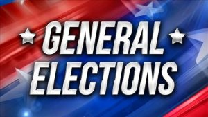 Dawson County Clerk: 436 more registered voters for general election