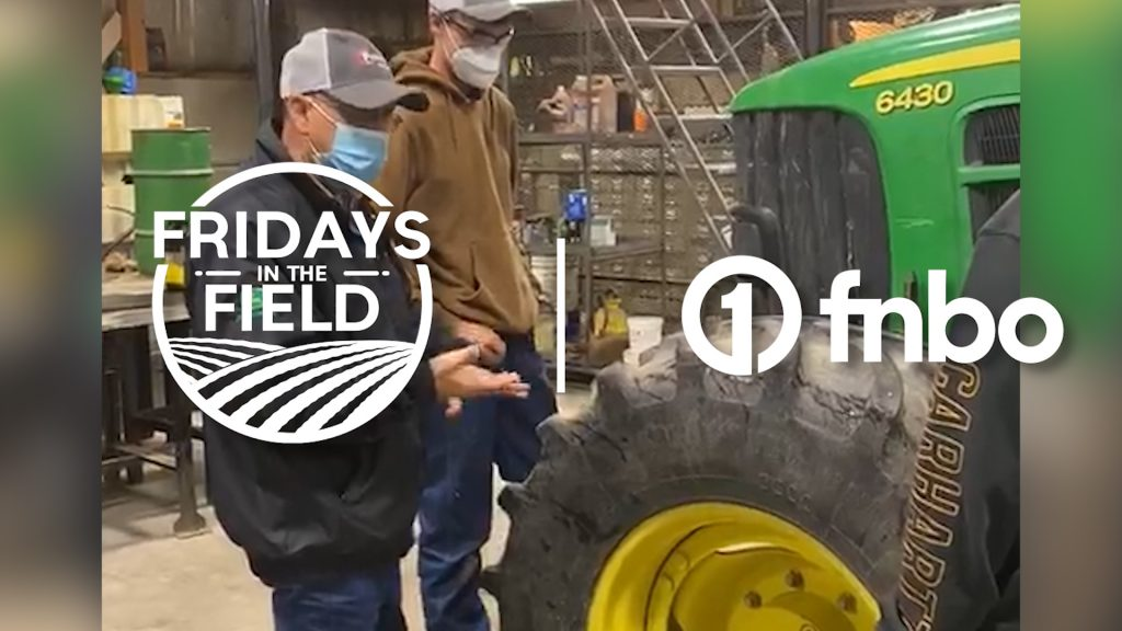 Hands-on ag classes adapt to health guidelines | Fridays in the Field | Ep. 16