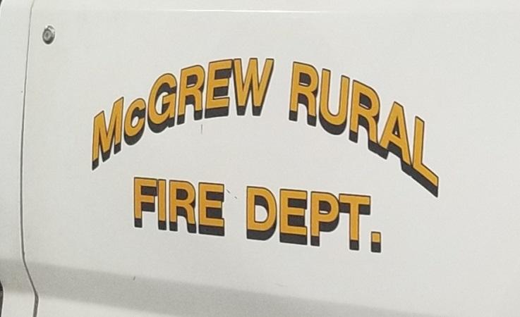 BBQ Benefit Proceeds to Help McGrew Fire Purchase Wildland Fire Gear