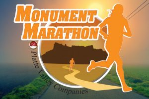 Record Falls and a Champion Repeats at 2020 Monument Marathon